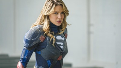 Supergirl 04x22 : The Quest for Peace- Seriesaddict